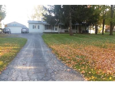 Preforeclosure Property in Otisville, MI 48463 - Frances Rd