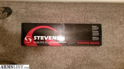 For Sale: Savage 28 gauge O/U