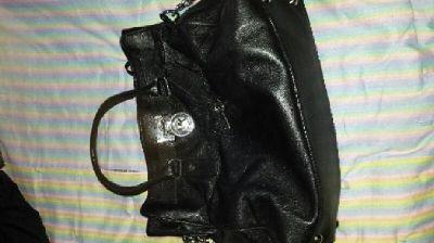 $300 MK Black Hamilton