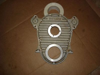 Find WEIAND BBC FUEL INJECTION TIMING COVER SPRINT ASCS IMCA IHRA NHRA WISSOTA 7133 motorcycle in Louisville, Ohio, United States, for US $149.95