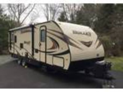 2015 Keystone RV Bullet Travel Trailer in Frankin, MA