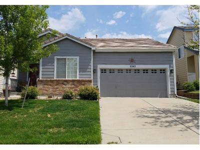 3 Bed 2 Bath Preforeclosure Property in Aurora, CO 80015 - S Sicily Way