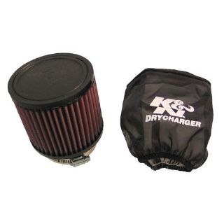 Buy 04-06 Yamaha Rhino 660 K&N Filters CVT Clutch Filter w/ Pre Charger Filter Wrap motorcycle in Buena Park, California, US, for US $76.99