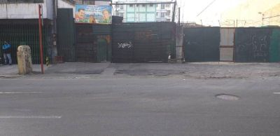 940sqm Lot For Sale (Tondo,Manila)