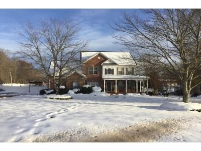 3 Bed 3 Bath Preforeclosure Property in Advance, NC 27006 - Old March Rd