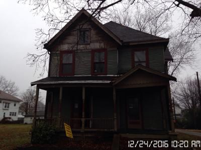 3 Bed 4 Bath Foreclosure Property in Rushville, IN 46173 - N Harrison St