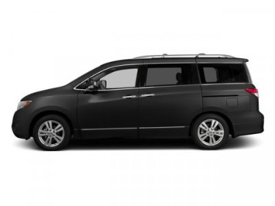 2015 Nissan Quest 3.5 S (Super Black)