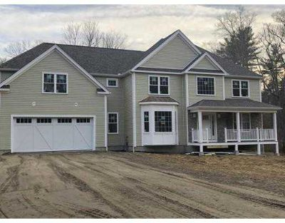 8 Brisan Way Pembroke Four BR, The 1st new construction package