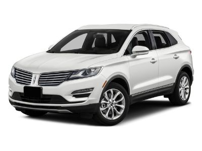 2016 Lincoln MKC Select (BLACK)