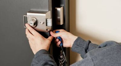 Get Residential Lockout Service in Dallas, Texas