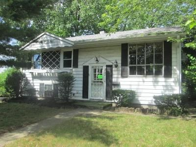 1.5 Bath Foreclosure Property in Calumet City, IL 60409 - Chappel Ave