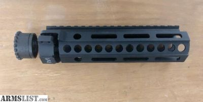 For Sale: 7 Free Float Hand Guard (Rail)