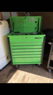 Snapon Roll cart