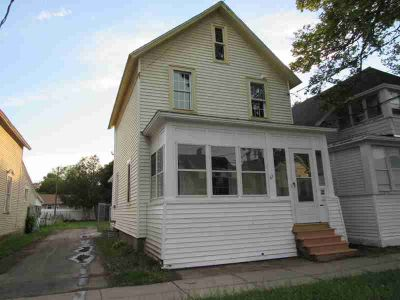 67 Lafayette Street PLATTSBURGH Three BR, This home has been