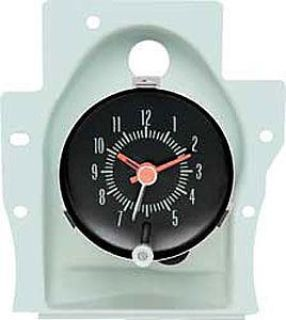 Sell OER 3948956 Center Dash Clock motorcycle in Delaware, Ohio, United States, for US $215.99