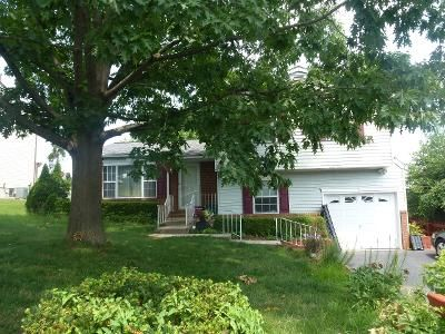 3 Bed 1.5 Bath Preforeclosure Property in Harrisburg, PA 17111 - N 50th St