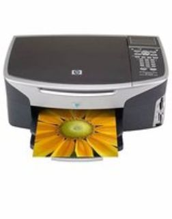 HP Photosmart 2710 All-in-One Printer