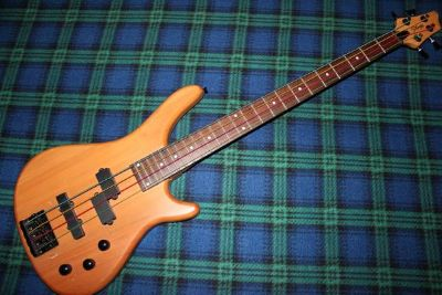 Stagg Bass 4 string guitar
