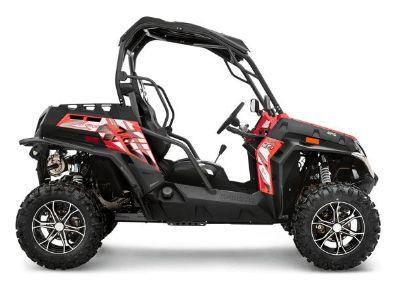 2017 CFMOTO ZForce 800 EX EPS Sport-Utility Utility Vehicles Union Grove, WI