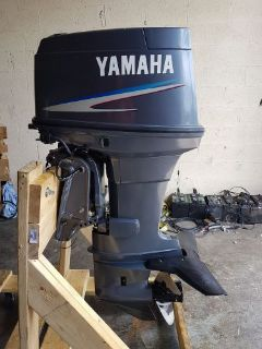 Find Yamaha 90HP 90TLR Outboard Motor 20 Inch 90 HP export 115 95 75 70 motorcycle in Fort Lauderdale, Florida, United States, for US $4,500.00