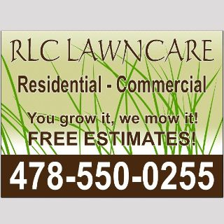 RLC lawncare