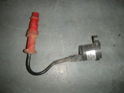 Sell Polaris Sportsman 500 X2 06-09 Ignition Coil low hour motorcycle in Glendale, Arizona, United States, for US $30.00