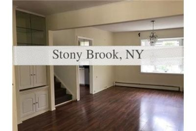 House for rent in Stony Brook.