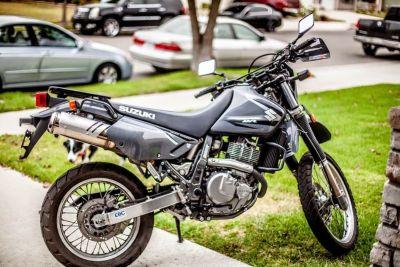 2013 Suzuki DR 650