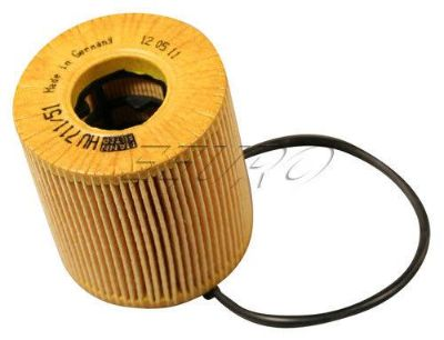 Sell NEW MANN-FILTER Engine Oil Filter HU71151X Mini OE 11427557012 motorcycle in Windsor, Connecticut, US, for US $10.60