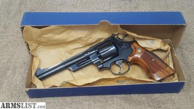 "For Sale: Smith and Wesson 24-3 - 6.5"" - LNIB"