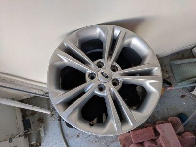 New Ford Taurus Rims