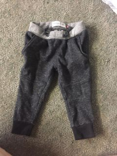 12 month joggers
