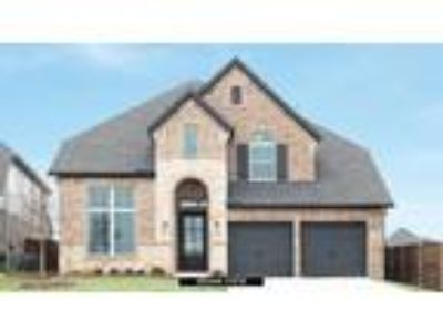 New Construction at 3709 BIRCH WOOD COURT, by Perry Homes