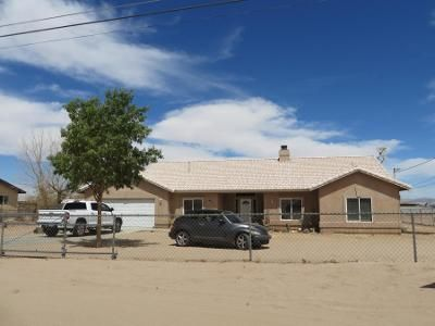 4 Bed 2 Bath Preforeclosure Property in Hesperia, CA 92345 - Sycamore St