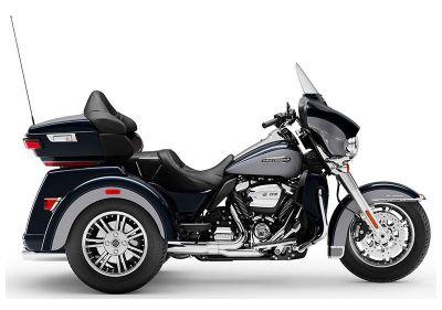 2019 Harley-Davidson Tri Glide Ultra 3 Wheel Motorcycle Clarksville, TN