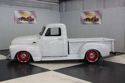 1955 Chevrolet 1st Series Pickup