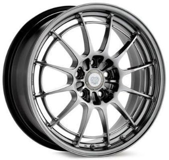 Purchase Enkei NT03+M 17x9.5 5x114.3 44mm Offset 72.6mm Bore Silver Wheel motorcycle in Madison Heights, Michigan, United States, for US $298.91