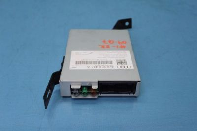 Sell 2009 AUDI Q7 4.2L AWD PRESTIGE #1 CAMERA CONTROL MODULE OEM motorcycle in Tampa, Florida, United States, for US $110.00