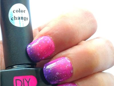 Salon Quality Gel Nail Polish