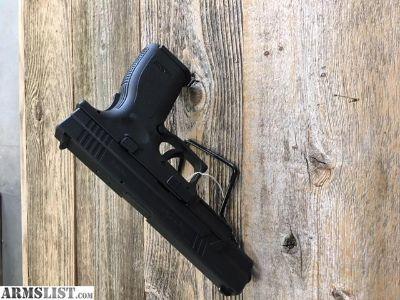 For Sale: Ruger SRC 9mm