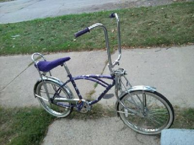 $100 OBO Bike For Sale