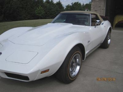 1973 Chevy Corvette Stingray