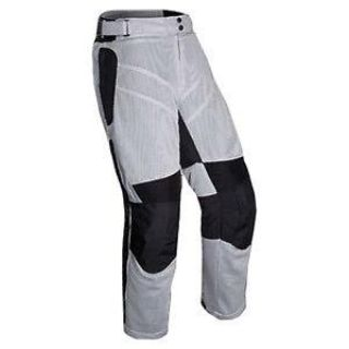 Find Tourmaster Venture Air Silver Large Short Textile Mesh Motorcycle Pants Lrg Lg motorcycle in Ashton, Illinois, US, for US $166.49