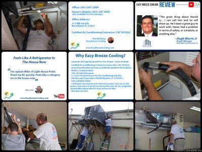 AC Repair Air Conditioning Repair HVAC Repair Emergency Service