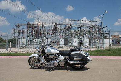 2006 Yamaha Roadliner Cruiser Motorcycles Allen, TX