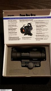 For Sale: Like new Aimpoint PRO