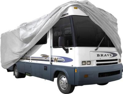 Buy NEW DELUXE TRIPLE LAYER RV MOTORHOME 28-30' COVER-6% UV PROTECTION (RVDLX-2830) motorcycle in West Bend, Wisconsin, US, for US $194.99