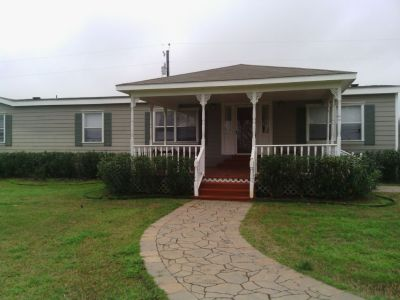 2008 Double Wide Palm Harbor Manufactured Home