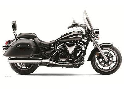 2013 Yamaha V Star 950 Tourer Touring Motorcycles Escanaba, MI