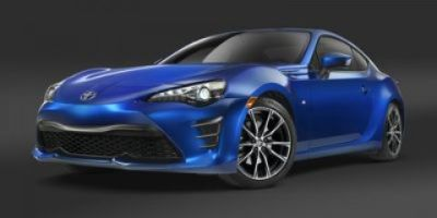 2019 Scion FR-S Base (Asphalt)